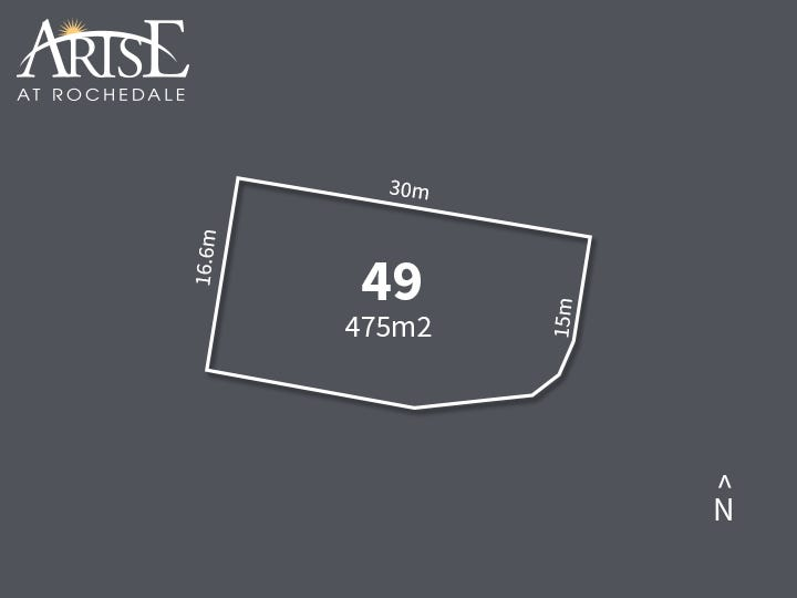 Lot 49, Altitude Street, Rochedale, Qld 4123