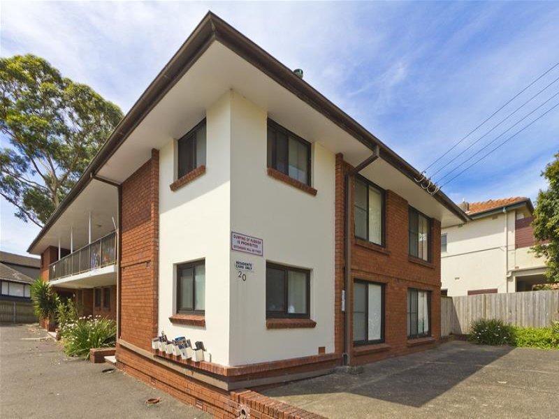20 Byrnes Avenue, Neutral Bay, NSW 2089