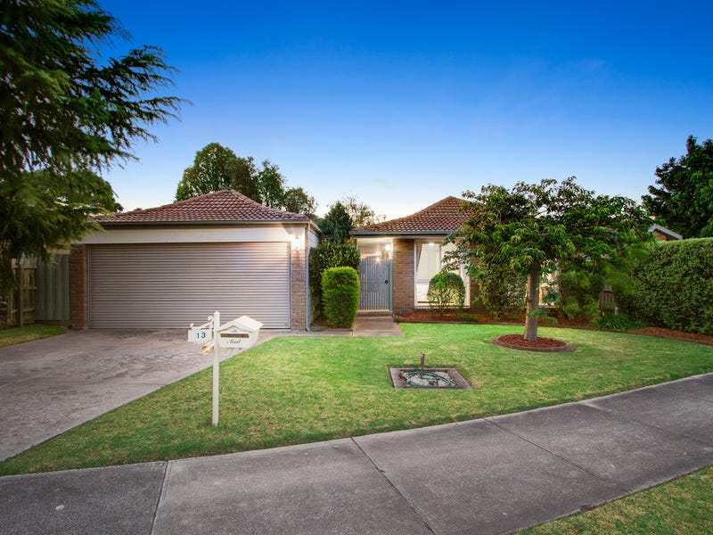 13 Netherplace Drive, Frankston, Vic 3199