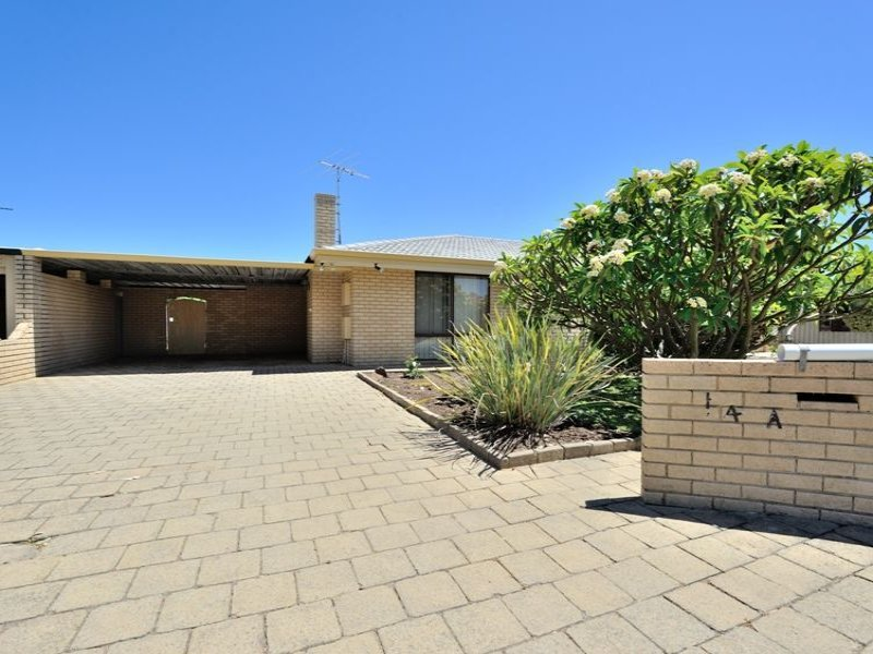 14A Mariner Place, Cooloongup, WA 6168