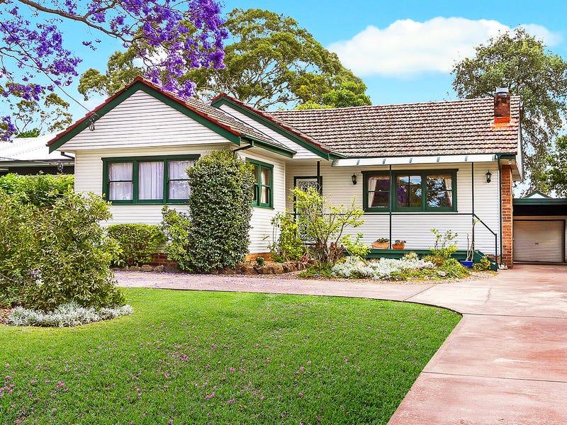 329 North Rocks Road, North Rocks, NSW 2151