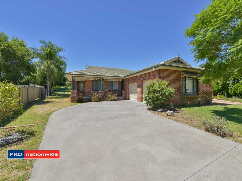 3 Wilga Place, Tamworth, NSW 2340