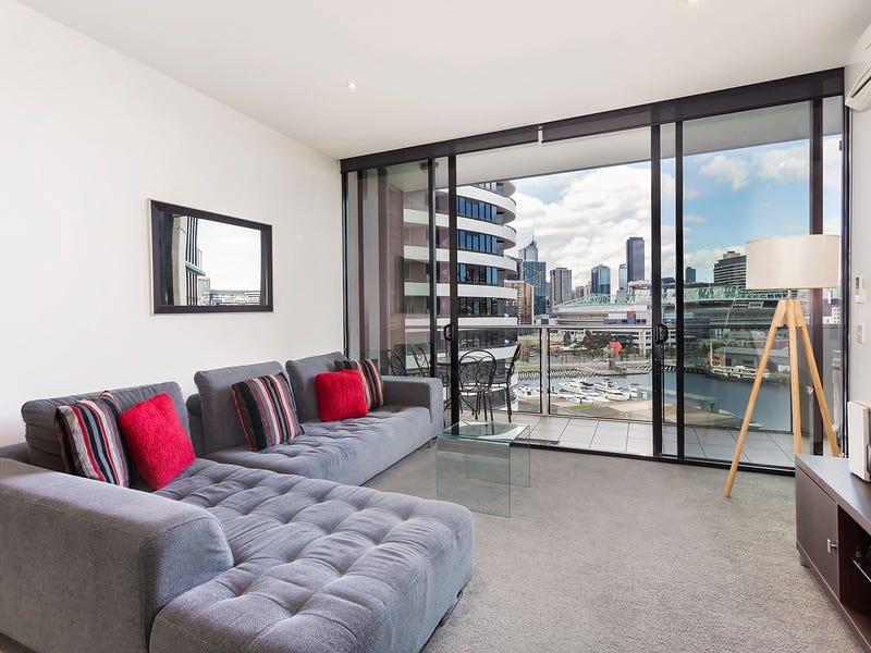 903/20 Rakaia Way, Docklands, Vic 3008