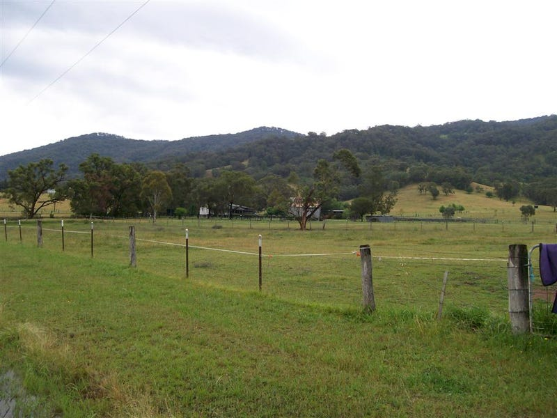 Lot 3 Karalee Row, Murrurundi, NSW 2338