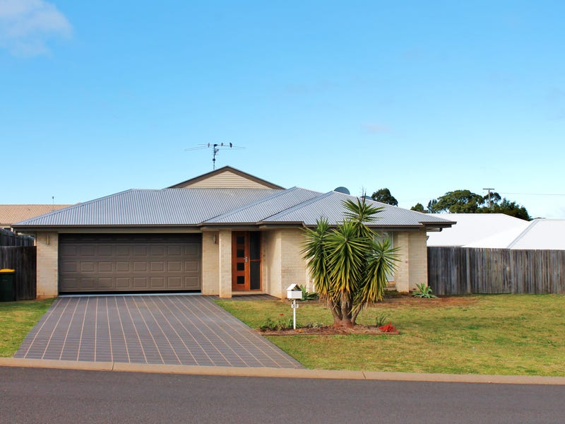 59 Smythe Drive, Highfields, Qld 4352