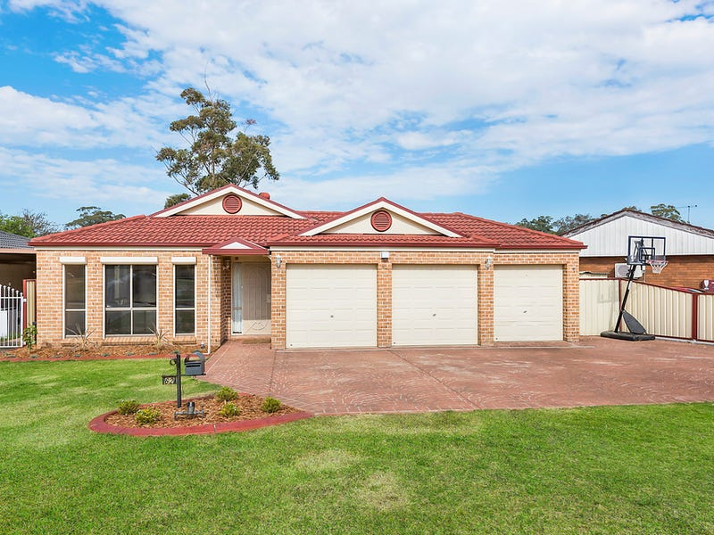 62 Prairievale Road, Bossley Park, NSW 2176