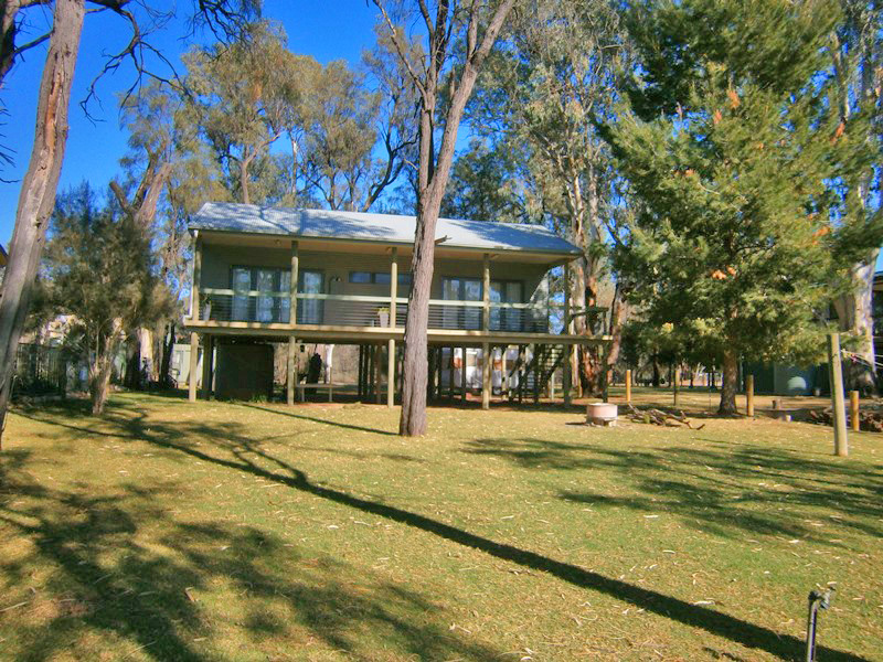 150 Scotts Creek Shack Road, Morgan, SA 5320