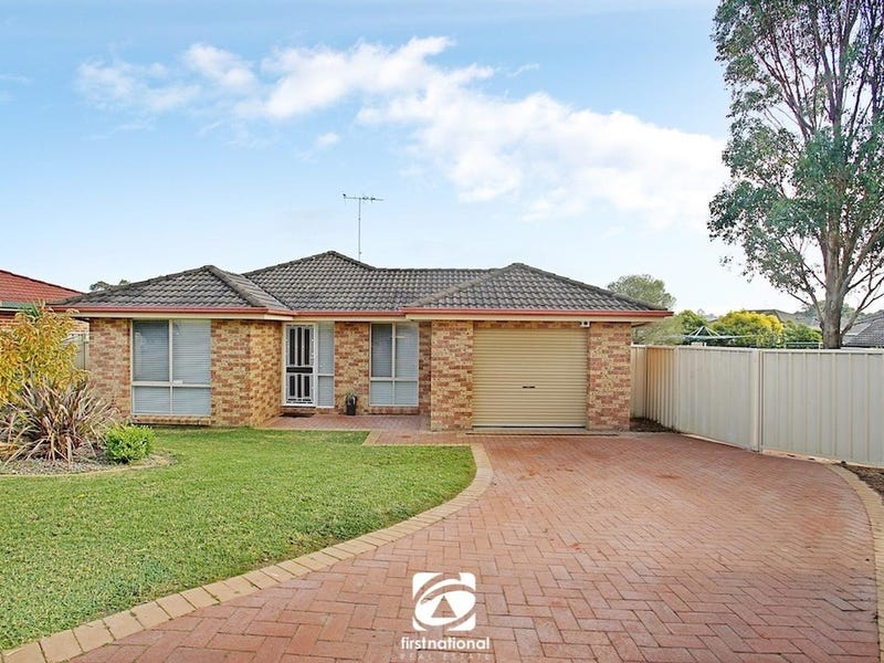 5 Forde place, Currans Hill, NSW 2567