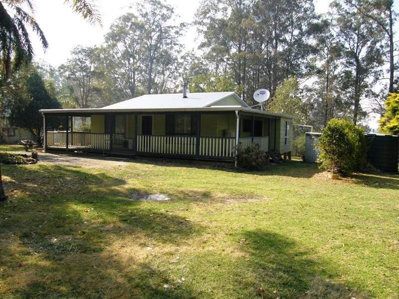 103 Orara Road, Lanitza, NSW 2460