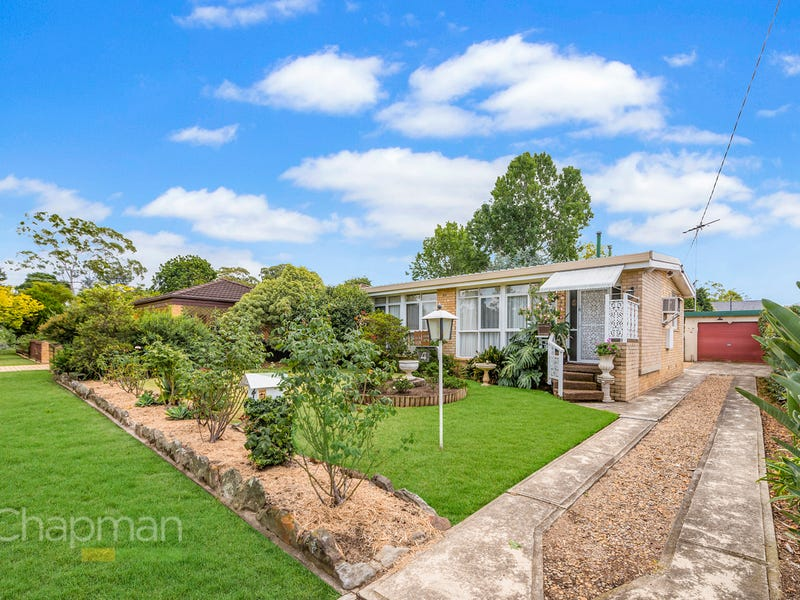 4 Panorama Crescent, Mount Riverview, NSW 2774