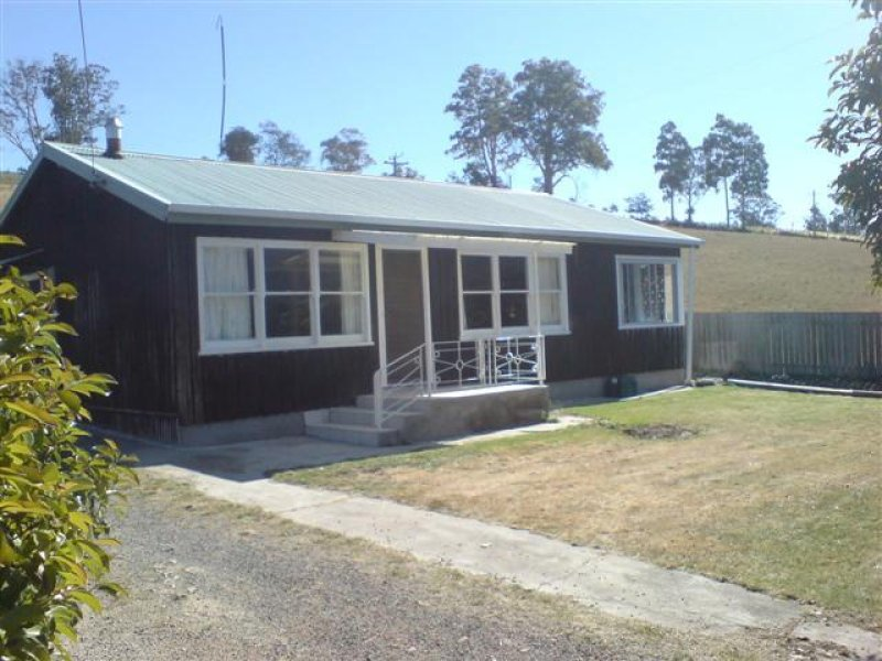 3760 Upper Blessington Road, Upper Blessington, Tas 7212