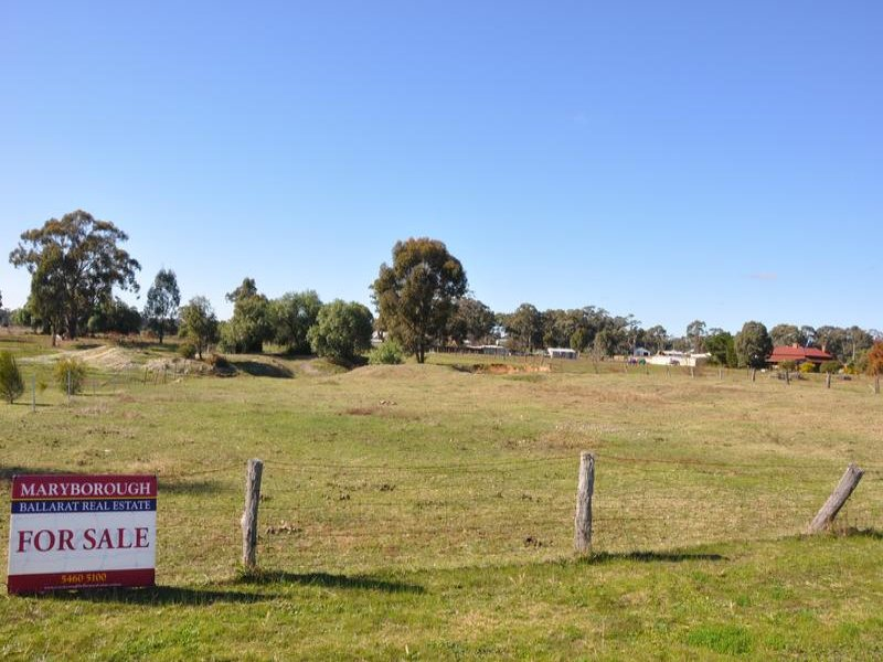 0 Main Road, Timor, Vic 3465