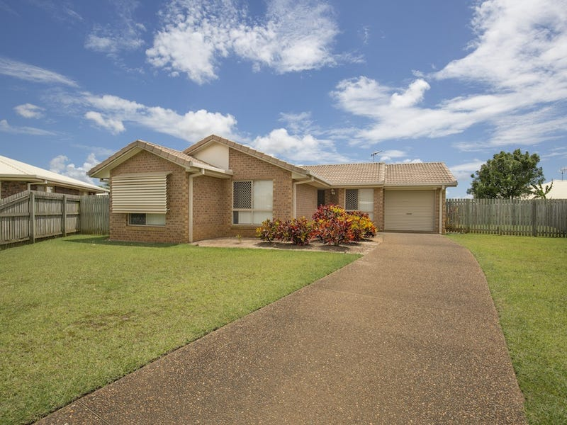 10 Bourke Court, Norville, Qld 4670