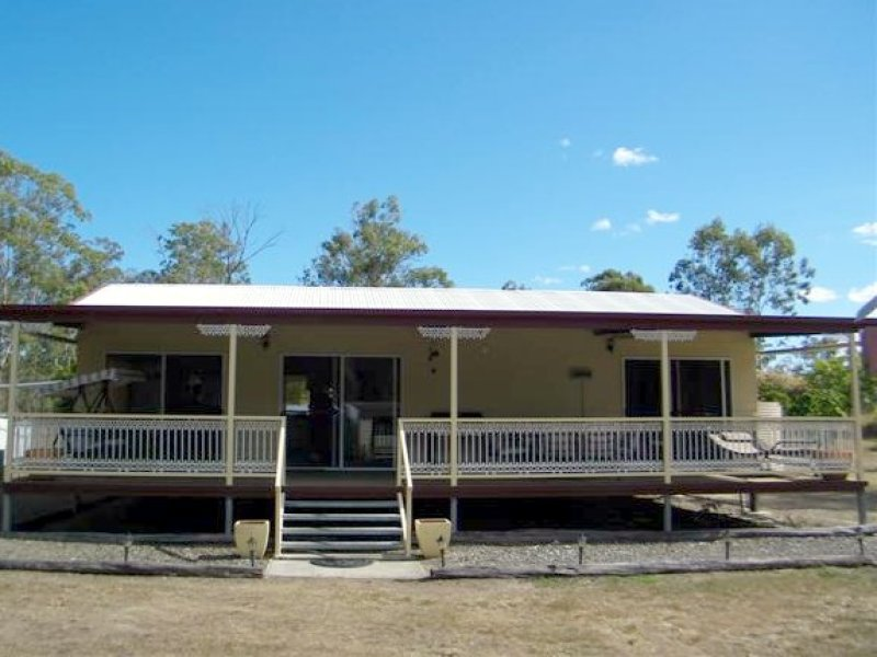 223 Darts Creek Road, Darts Creek, Qld 4695