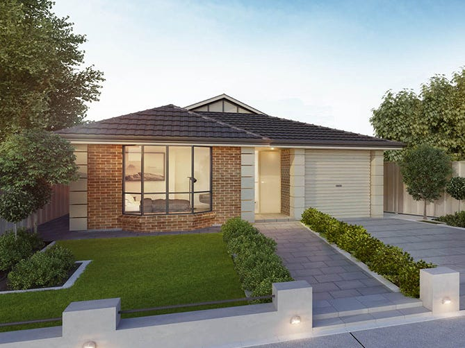 Lot 784 Craven Drive 'Bluestone', Mount Barker