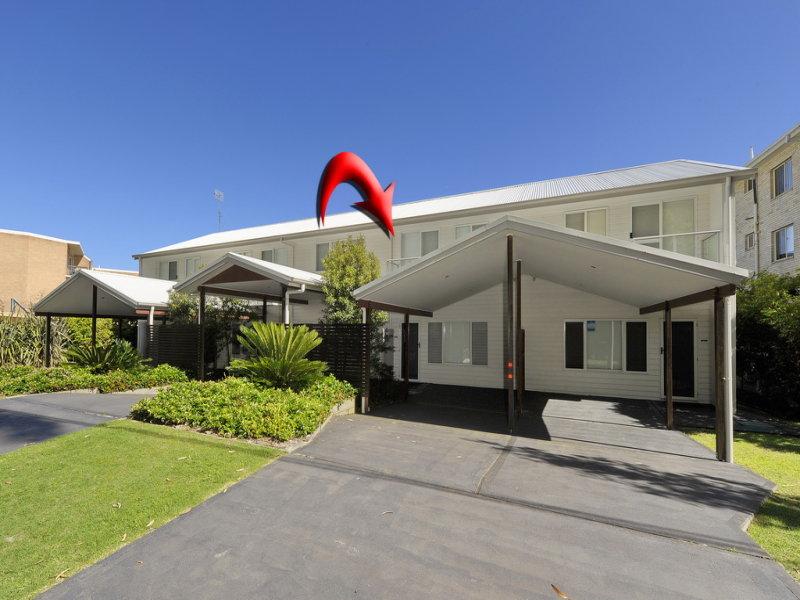 4/5 Lillian Street, Shoal Bay, NSW 2315