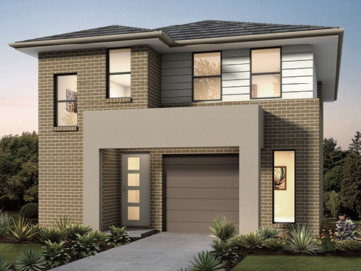 Lot 185 Horizon Estate, Marsden Park, NSW 2765