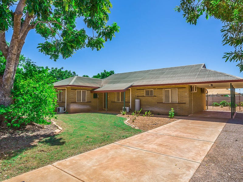 44 Egret Crescent, South Hedland, WA 6722
