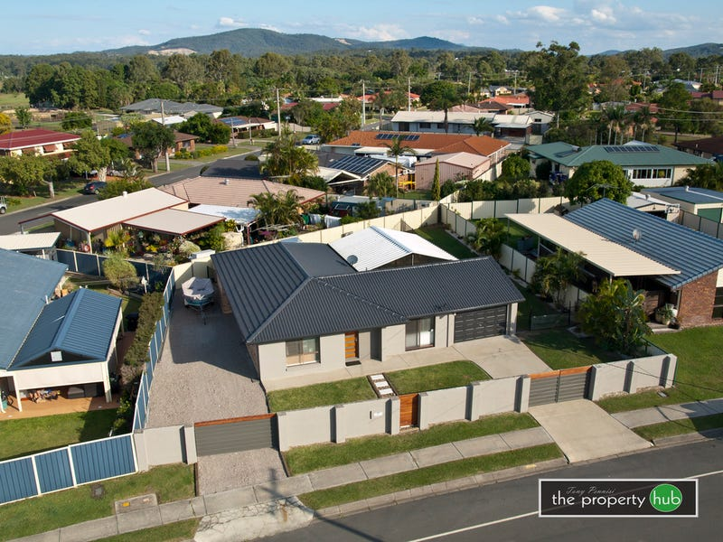 36 Merrow Street, Mount Warren Park, Qld 4207