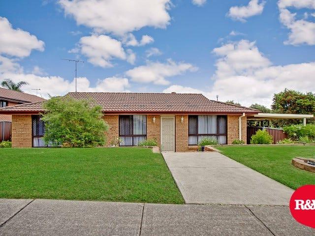 27 Driscoll Avenue, Rooty Hill, NSW 2766