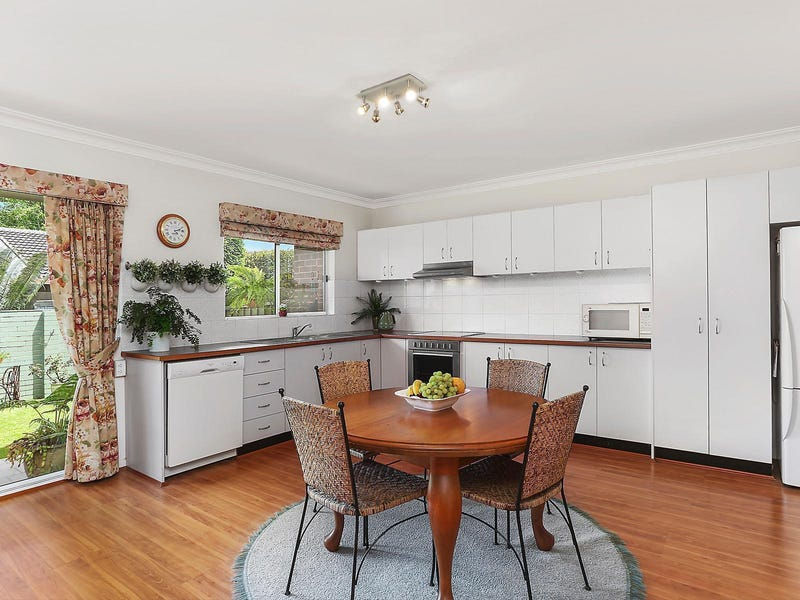 12/72 Flora Street, Kirrawee, NSW 2232