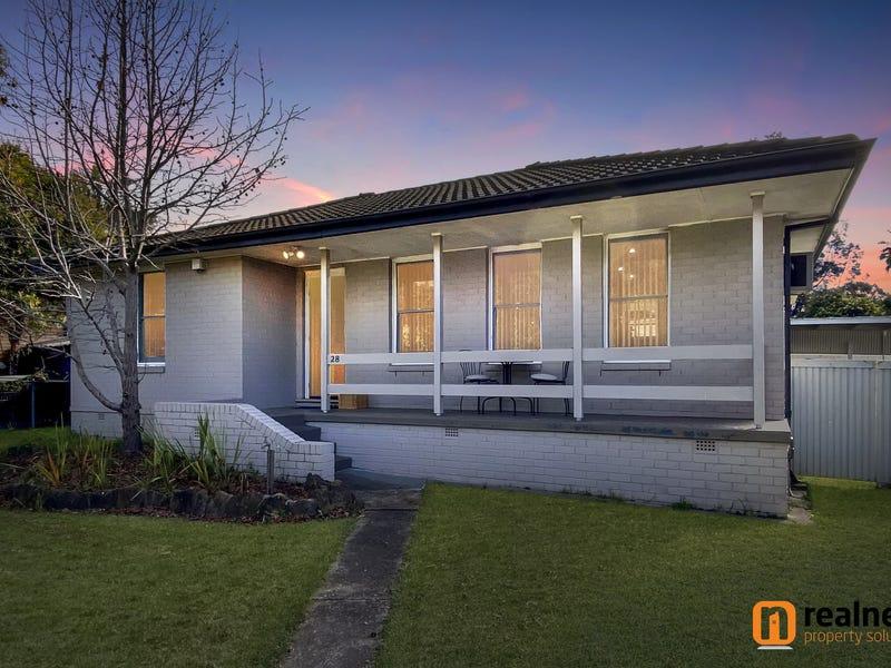 28 Mariana Crescent, Lethbridge Park, NSW 2770