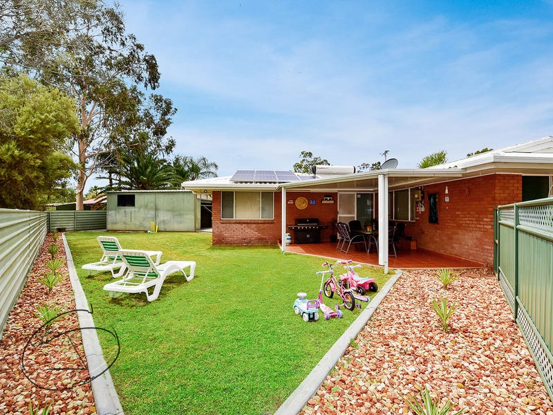 3 Turner Court, Braitling, NT 0870