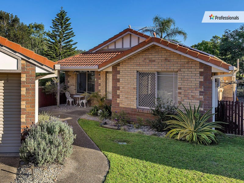 8/24 Glengarry Road, Keperra, Qld 4054
