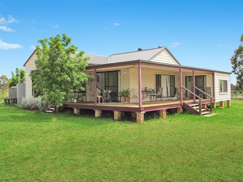 590 Cypress Drive, Yarrawonga, NSW 2850