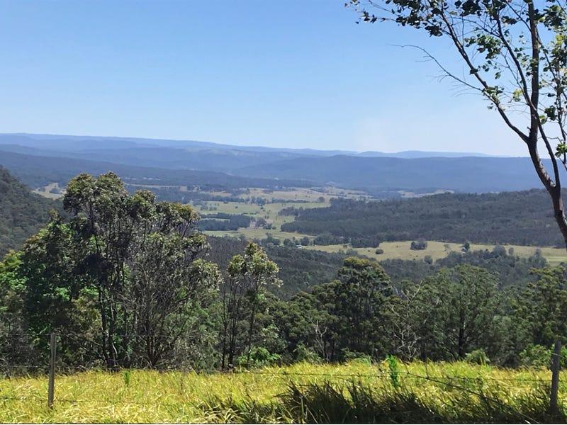 159 Peacock Creek Road, Peacock Creek, NSW 2469