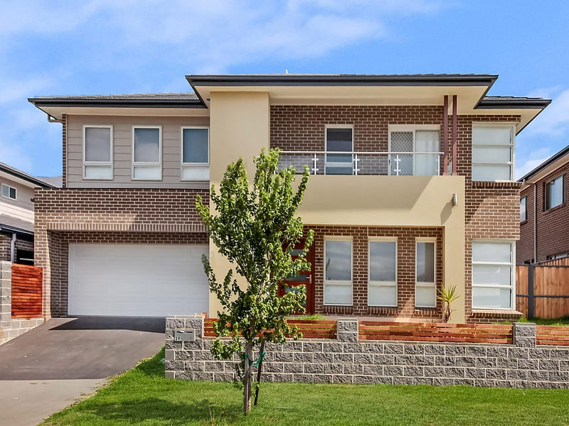 39 Blackheath Street, The Ponds, NSW 2769