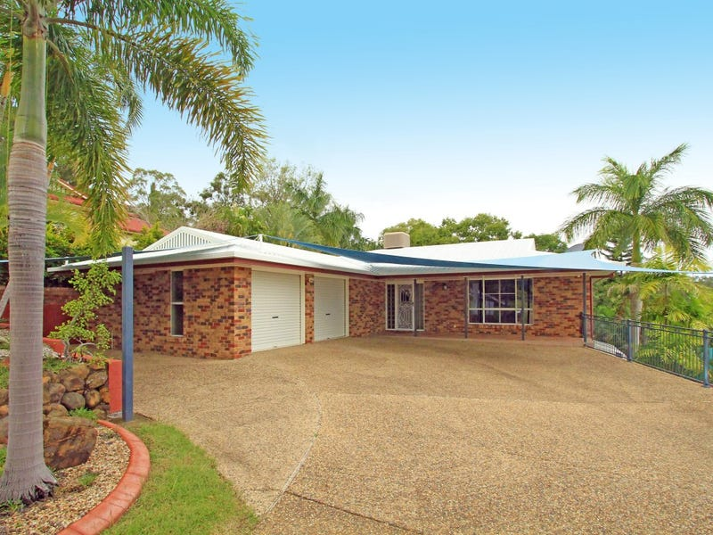 12 Murlay Avenue, Frenchville, Qld 4701