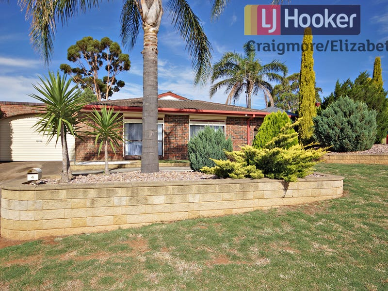 4 Karrawirra Close, Craigmore, SA 5114
