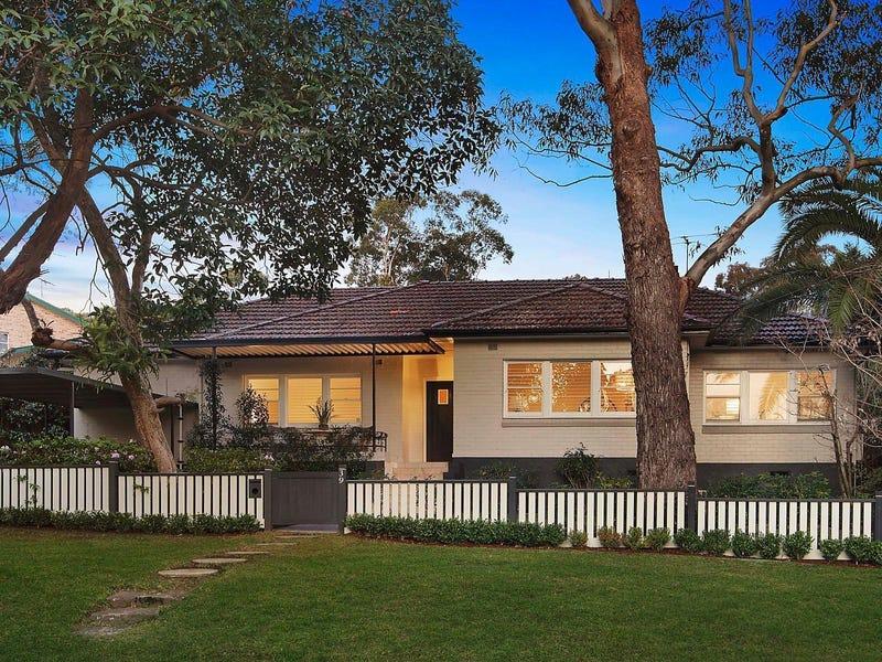 39 Dalrymple Avenue, Chatswood, NSW 2067