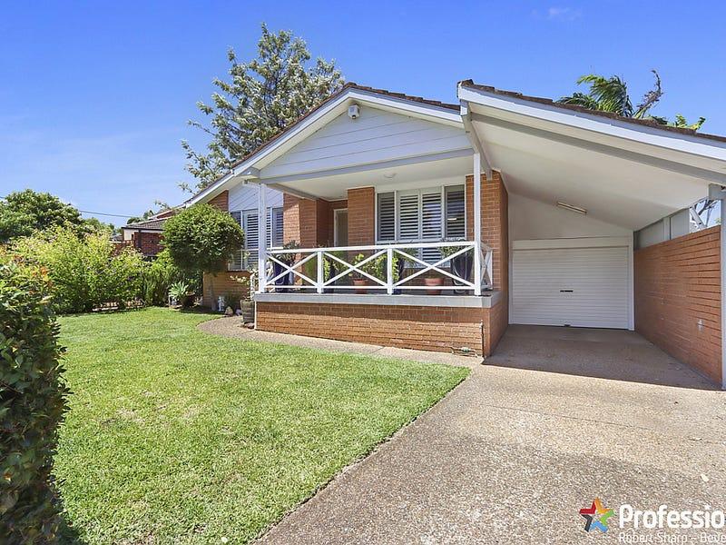 1/136 Broadarrow Road, Narwee, NSW 2209