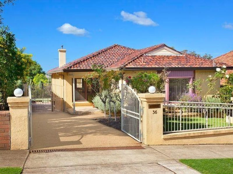 36 Darvall Road, Eastwood, NSW 2122