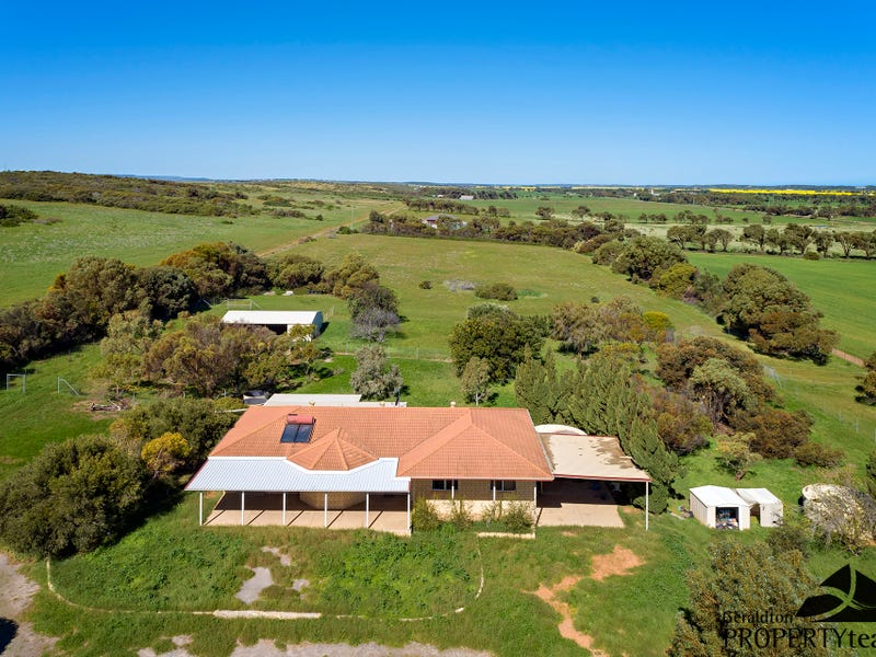 328 McCartney Road, Greenough, WA 6532