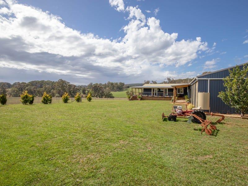 80 Currys Road, Black Springs, NSW 2787