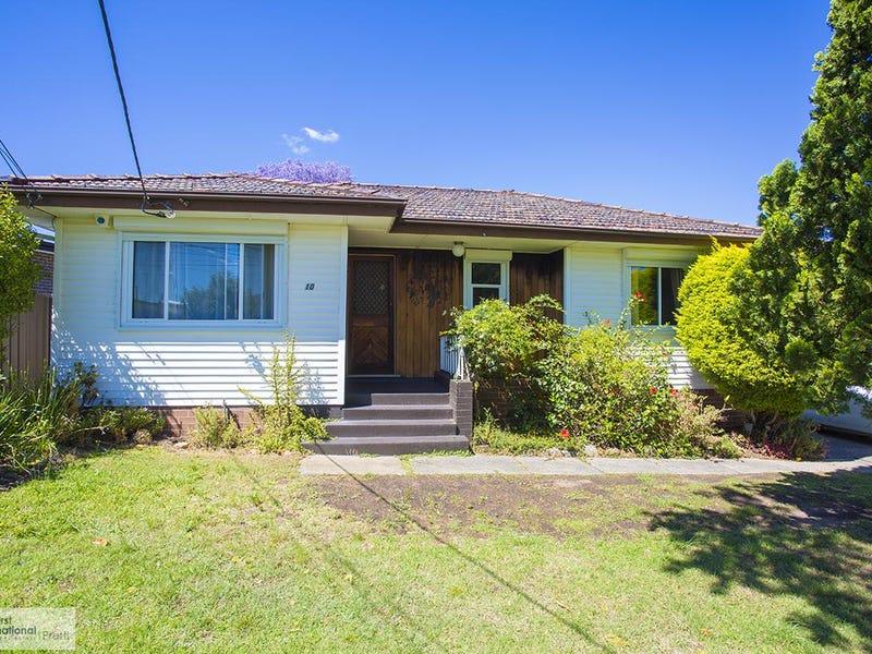 10 Adaminaby Street, Heckenberg, NSW 2168