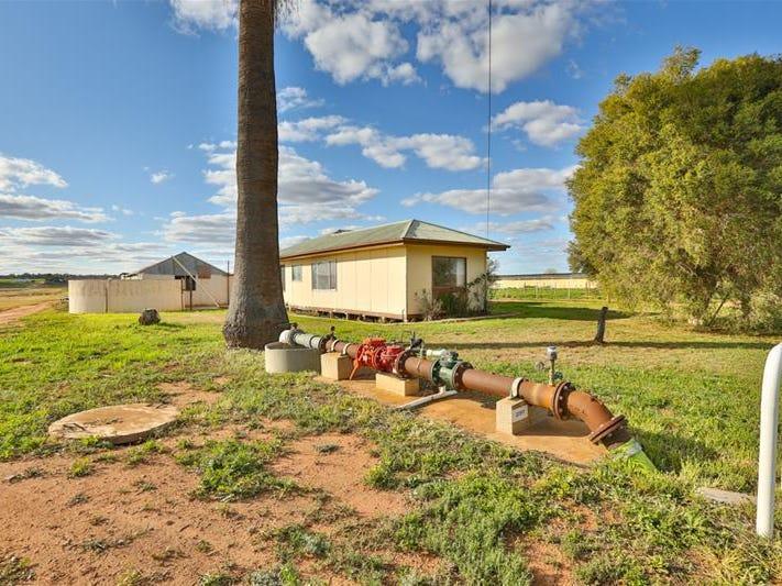 35 Trawalla Road, Dareton, NSW 2717