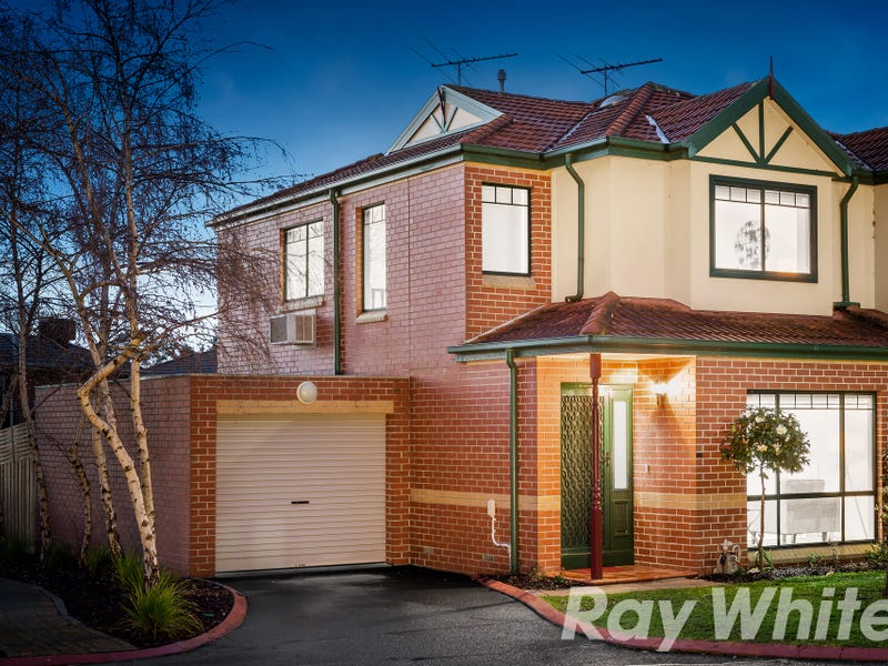 25/305 Canterbury Road, Forest Hill, Vic 3131