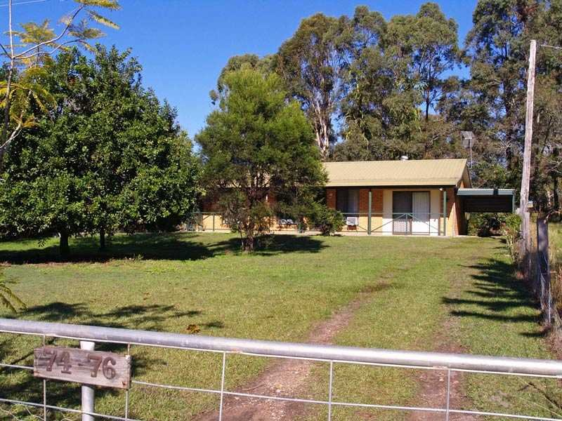 Address available on request, Willawarrin, NSW 2440