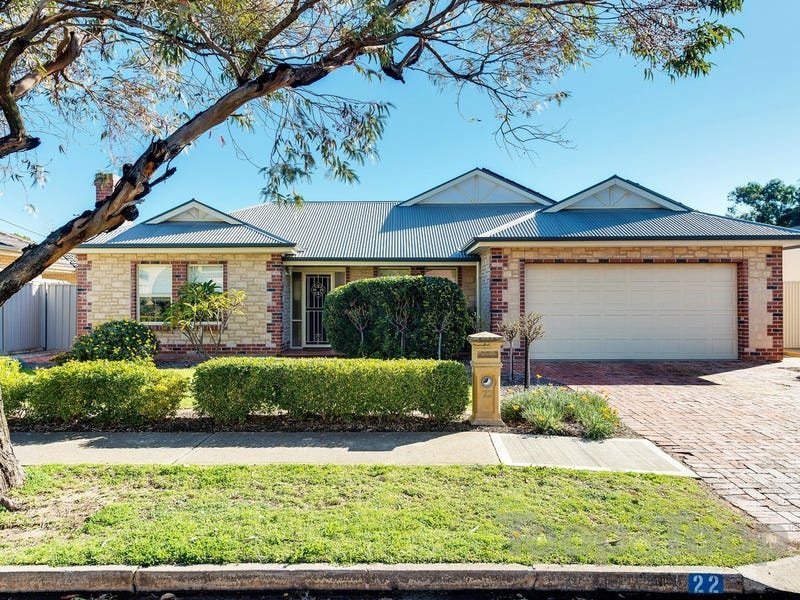22 Gilbert Road, Somerton Park, SA 5044