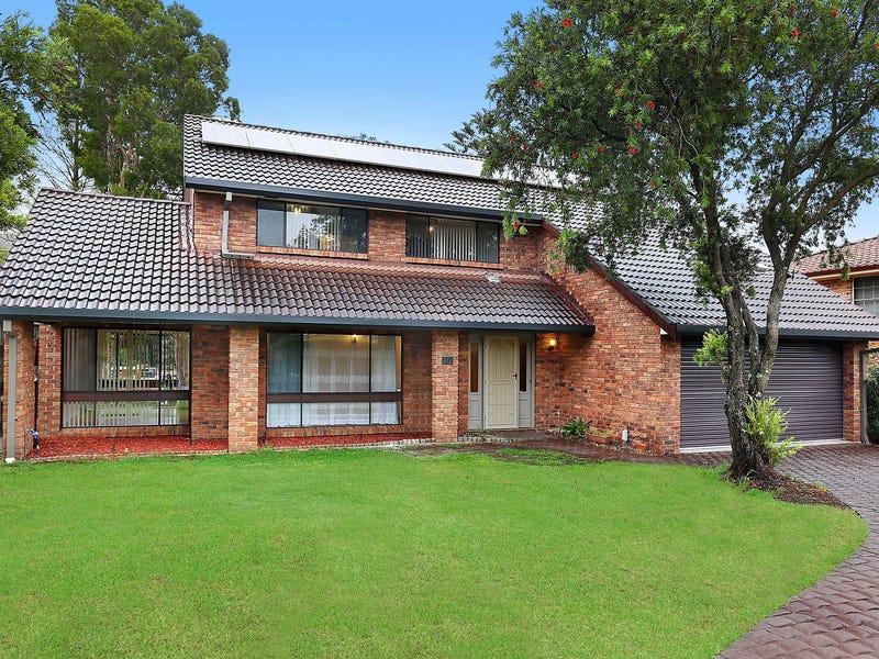 10 Lexcen Place, Marsfield, NSW 2122