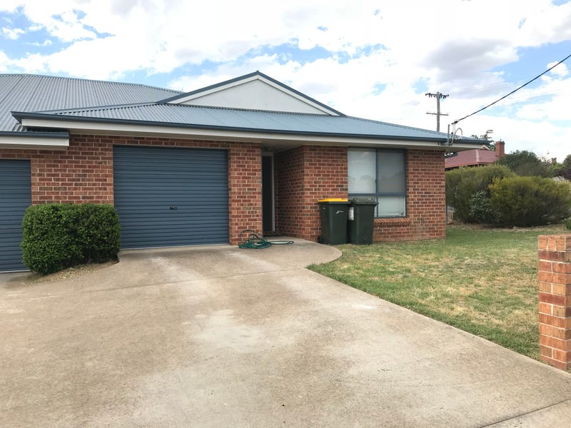 58A & 58B Darling Avenue, Cowra, NSW 2794