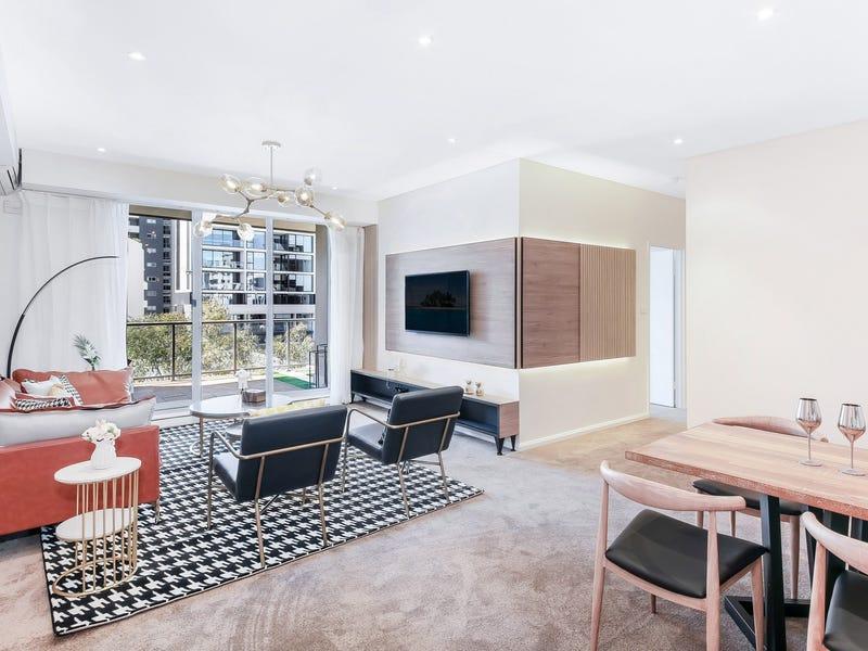 305/149 O'Riordan Street, Mascot, NSW 2020