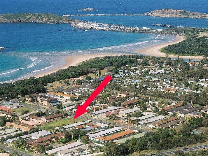 10 Vincent St, Coffs Harbour, NSW 2450