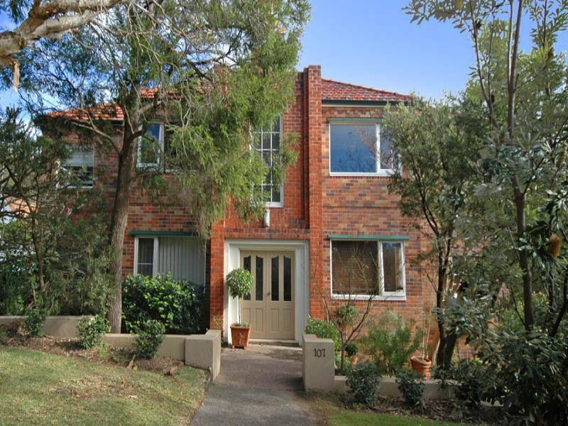 4/107 Woodland Street, Balgowlah Heights, NSW 2093