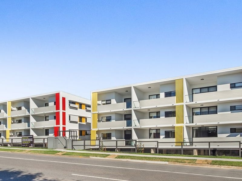 1304/18 Comer Street, Coopers Plains, Qld 4108