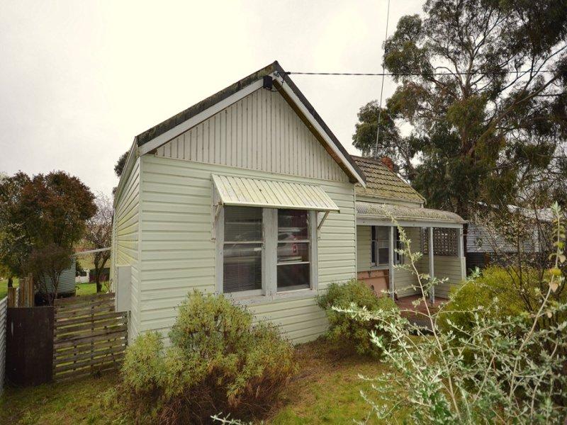 851 Linton - Carngham Road, Snake Valley, Vic 3351